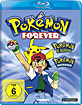 Pokémon - Forever Edition Blu-ray