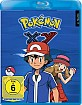 Pokémon - Staffel 17: XY Blu-ray