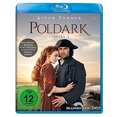 Poldark 2015 Staffel 3 Blu Ray Film Details