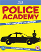 Police Academy (1-7) - The Complete Collection (UK Import) Blu-ray