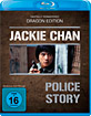 Police Story (Dragon Edition) Blu-ray