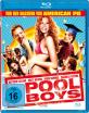 Pool Boys (2011) Blu-ray