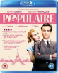 Populaire (UK Import ohne dt. Ton) Blu-ray