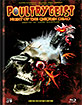 Poultrygeist: Night of the Chicken Dead (Limited Mediabook Edition) Blu-ray