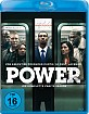 Power - Die komplette zweite Season Blu-ray