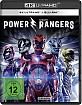 Power Rangers (2017) 4K (4K UHD + Blu-ray) Blu-ray