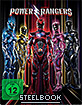 Power Rangers (2017) (Limited Steelbook Edition) Blu-ray