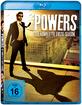 Powers - Die komplette erste Staffel (Blu-ray + UV Copy) Blu-ray