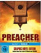 Preacher: Die komplette erste Staffel (Limited Graphic Novel Edition) (Blu-ray + UV Copy) Blu-ray