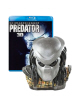 Predator 3D - Limited Predator Head Edition (Blu-ray 3D + Blu-ray) (CZ Import)