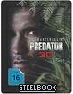 Predator 3D (Limited Steelbook Edition) (Blu-ray 3D + Blu-ray)