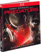Predators - Edition Collector (Blu-ray + DVD) (FR Import)