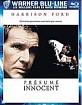 Presume innocent (FR Import) Blu-ray