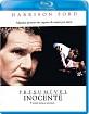 Presumivel Inocente (PT Import) Blu-ray