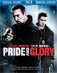Pride and Glory - Digital Copy Special Edition (US Import ohne dt. Ton) Blu-ray