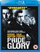 Pride and Glory (UK Import ohne dt. Ton) Blu-ray
