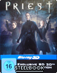 Priest (2011) 3D - Steelbook (Blu-ray 3D) Blu-ray