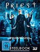 Priest (2011) 3D - Steelbook (Neuauflage) (Blu-ray 3D)