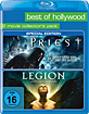 Priest (2011) & Legion (Best of Hollywood Collection) Blu-ray