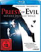 Priest of Evil Blu-ray
