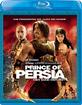 Prince of Persia: Der Sand der Zeit (CH Import) Blu-ray