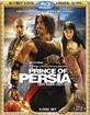 Prince of Persia: Der Sand der Zeit - Special Edition (Blu-ray + DVD + Bonus DVD + Digital Copy) (CH Import) Blu-ray