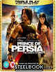 Prince of Persia: The Sands of Time - Steelbook (Triple Play Edition) (UK Import ohne dt. Ton) Blu-ray