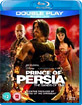 Prince of Persia: The Sands of Time (Double Play Edition) (UK Import ohne dt. Ton) Blu-ray