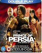 Prince of Persia: The Sands of Time - Steelbook (Double Play Edition) (UK Import ohne dt. Ton) Blu-ray