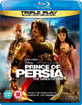 Prince of Persia: The Sands of Time (Triple Play Edition) (UK Import ohne dt. Ton) Blu-ray