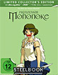 Prinzessin Mononoke (Studio Ghibli Collection) (Limited Steelbook Edition) Blu-ray