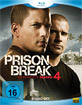 Prison Break - Staffel 4 Blu-ray