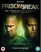 Prison Break: The Complete Fifth Season (UK Import ohne dt. Ton) Blu-ray
