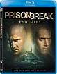 Prison Break: The Event Series (US Import ohne dt. Ton) Blu-ray
