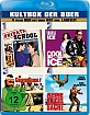 Private School - Die Superanmacher + Cool as Ice + Die Chaotenclique! + Reine Glückssache (Kultbox der 80er) Blu-ray