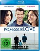 Professor Love (2014) Blu-ray