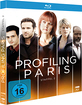 Profiling Paris - Staffel 2 Blu-ray
