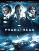 Prometheus (2012) (Blu-ray + DVD + Digital Copy) (SE Import ohne dt. Ton) Blu-ray