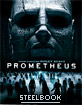 Prometheus (2012) 3D - Zavvi Exclusive Limited Edition Steelbook (Blu-ray 3D + 2 Blu-ray) (UK Import ohne dt. Ton)