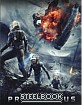 Prometheus (2012) 3D - Filmarena Exclusive Limited Lenticular Edition Steelbook #2 (Blu-ray 3D + Blu-ray + Bonus Disc) (CZ Import ohne dt. Ton)