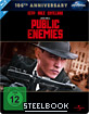 Public Enemies (100th Anniversary Steelbook Collection) Blu-ray