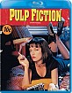 Pulp Fiction (Region A - CA Import ohne dt. Ton) Blu-ray