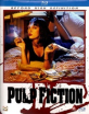 Pulp Fiction (HK Import ohne dt. Ton) Blu-ray