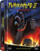 Pumpkinhead II - Limited Mediabook Edition (Cover A) (AT Import) Blu-ray