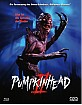 Pumpkinhead II - Limited Edition Hartbox (Cover B) (AT Import) Blu-ray
