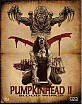 Pumpkinhead II - Limited Edition Hartbox (Cover C) (AT Import) Blu-ray