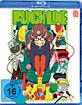 Punch Line - Vol. 2 Blu-ray