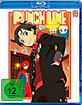 Punch Line - Vol. 4 Blu-ray
