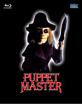 Puppet Master - Uncut (Limited Edition Digibook) (Black Edition) Blu-ray