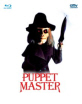 Puppet Master - Uncut (Limited Edition Digibook) (White Edition) Blu-ray